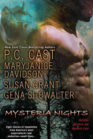 Mysteria Nights (Mysteria, #1-2)