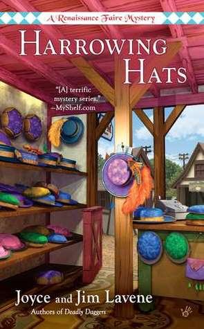 Harrowing Hats by Joyce Lavene