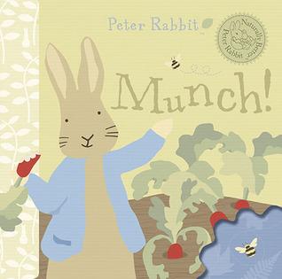 Peter Rabbit Munch