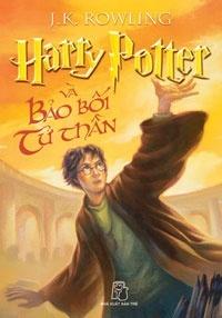 Harry Potter Và Bảo Bối Tử Thần (Harry Potter, #7)