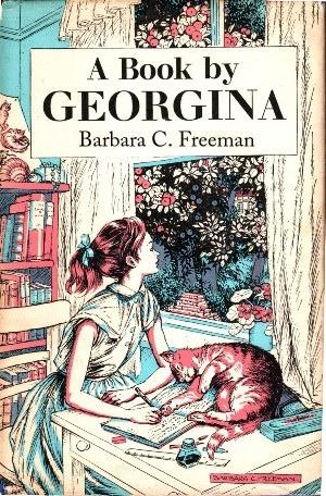 A Book by Georgina