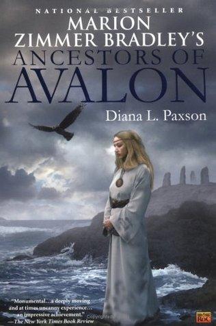 Marion Zimmer Bradley's Ancestors of Avalon (Avalon, #5)