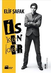 İskender by Elif Shafak