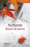 Brocart de toamnă by Teru Miyamoto
