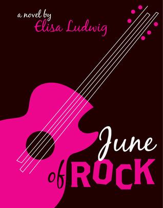 June of Rock
