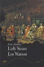 Lady Susan. Los Watson