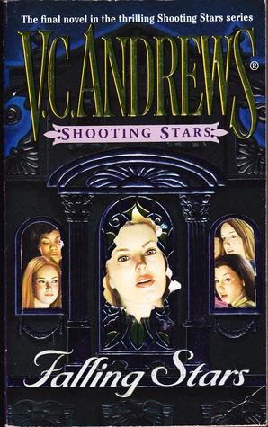 Falling Stars by V.C. Andrews