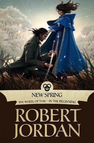 Review: New Spring by Robert Jordan