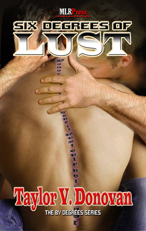 Six Degrees of Lust (By Degrees, #1)