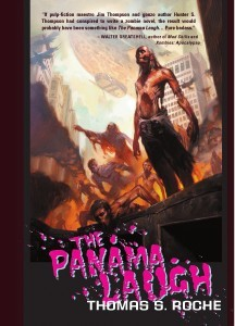 The Panama Laugh by Thomas S. Roche