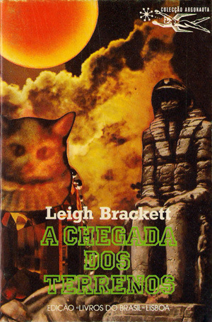 The Coming Of The Terrans By Leigh Brackett