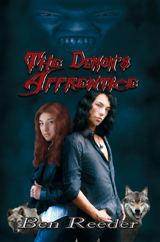 The Demon's Apprentice by Ben Reeder