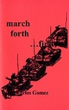 march forth...first