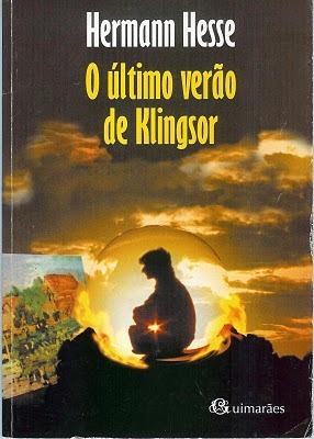 O Último Verão de Klingsor