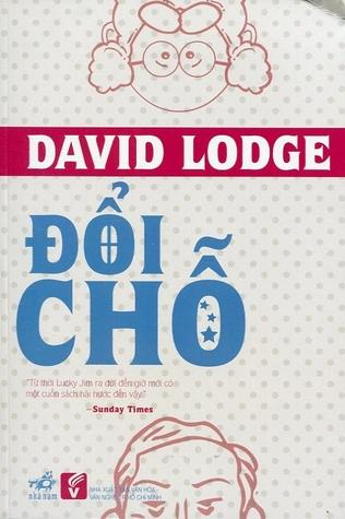 Đổi chỗ by David Lodge