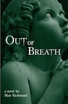 Out of Breath  (The Lithia Trilogy, #1)