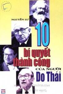 10 bi quyet thanh cong cua nguoi do thai Libro en línea descargar pdf gratis