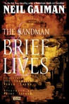 The Sandman, Vol. 7: Brief Lives (The Sandman, #7)