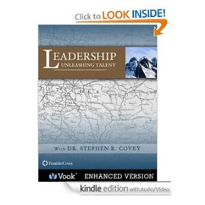 Leadership Unleashing Talent [Kindle Edition with Audio/Video]