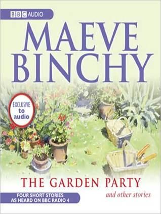 the garden party summary