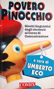 Povero Pinocchio: Giochi linguistici degli studenti al Corso di Comunicazione