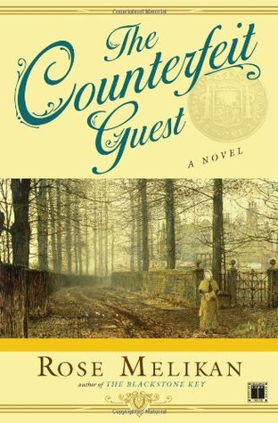 The Counterfeit Guest (Mary Finch #2)