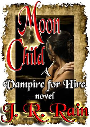 Moon Child(Vampire for Hire 4)