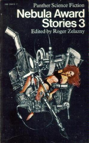 Descarga gratuita de libros de dominio público Nebula Award Stories 3