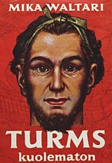 Turms, kuolematon: hänen mainen elämänsä noin 520-450 eKr. kymmenenä kirjana
