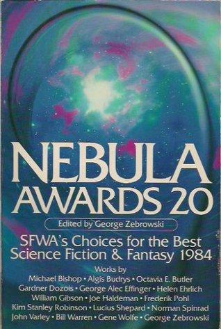 Nebula Awards 20