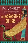 The Assassins of Isis (Amerotke, #5)