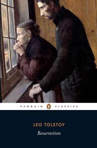 Resurrection by Leo Tolstoy