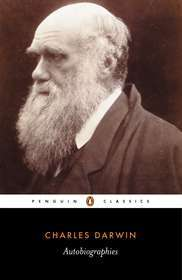Autobiographies: Charles Darwin