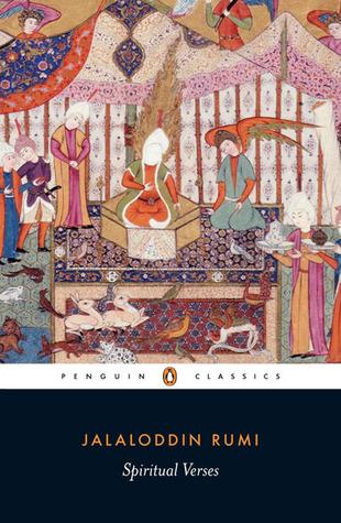 Spiritual Verses por Jalaluddin Mevlana Rumi - مولوی, Alan   Williams