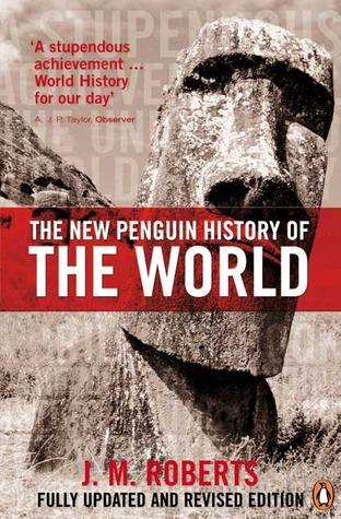 History Of The World Jm Roberts Pdf