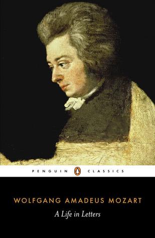 Mozart by Wolfgang Amadeus Mozart