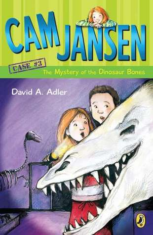 The Mystery of the Dinosaur Bones (Cam J...
