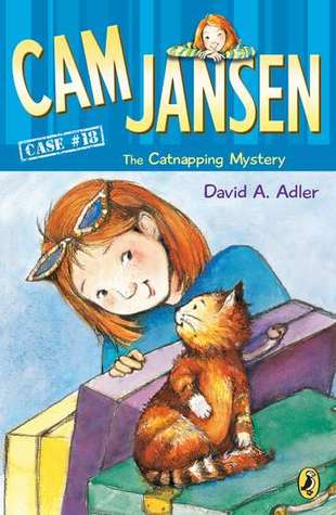 Ebook The Catnapping Mystery by David A. Adler DOC!