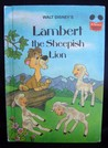 Lambert the Sheepish Lion (Disney's Wonderful World of Reading)