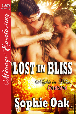 Lost in Bliss(Nights in Bliss, Colorado 4)