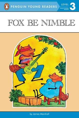 fox-be-nimble