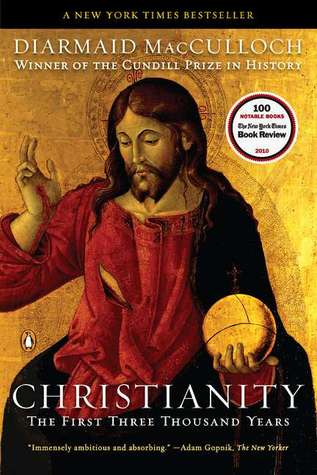 Christianity by Diarmaid MacCulloch