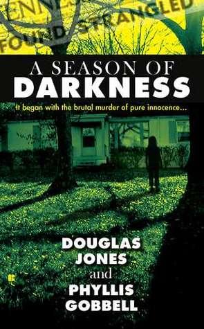 A Season of Darkness by Doug Jones