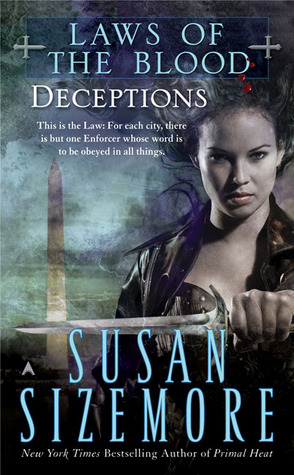 Deceptions by Susan Sizemore