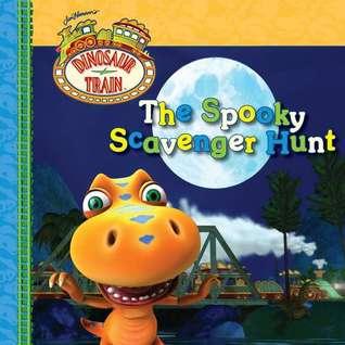 The Spooky Scavenger Hunt