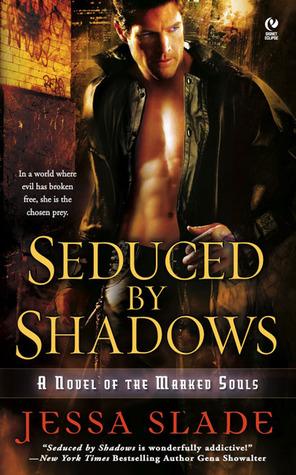 Seduced By Shadows by Jessa Slade