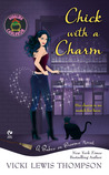 Chick with a Charm (Babes-on-Brooms, #2)