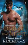 Darker Than Night (Shadow Guard, #3)