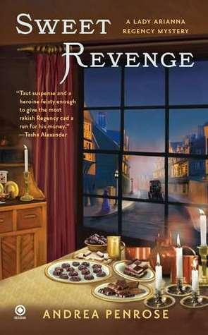 Sweet Revenge by Andrea Penrose