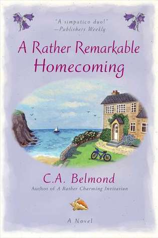 A Rather Remarkable Homecoming (Penny Nichols, #4)